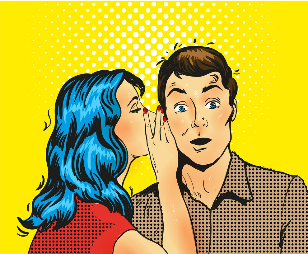 man-and-woman-whisper-pop-art-vector-17708568