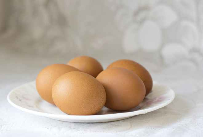 breakfast chicken cholesterol cooking